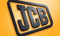 JCB Logo 3D