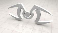 JMC Logo 3D
