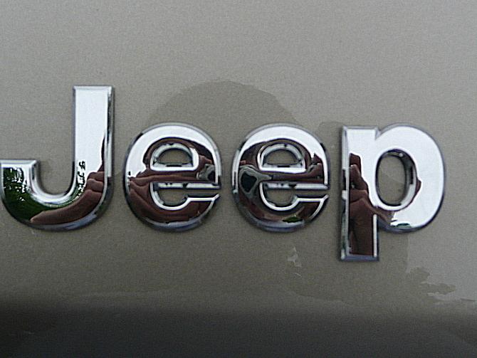 Jeep symbol Wallpaper