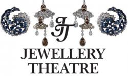 Jewellery Theatre Logo 3D