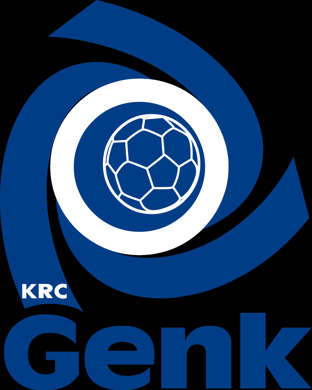 KRC Genk Logo Wallpaper