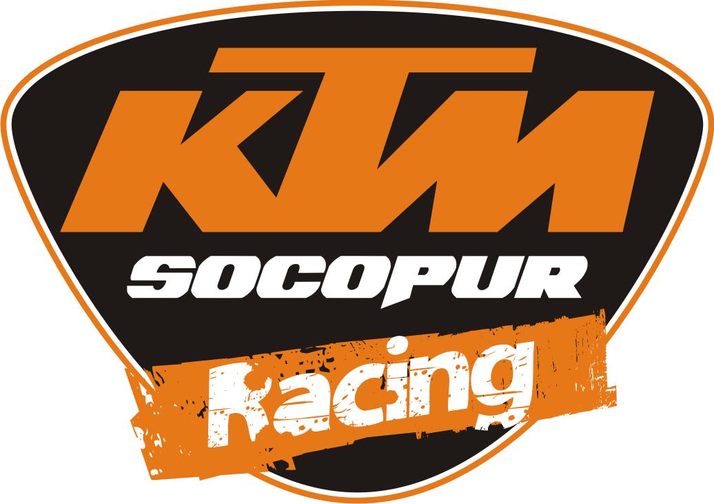 KTM branding Wallpaper