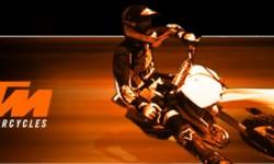KTM graphic design