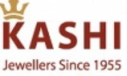 Kashi Jewellers Logo