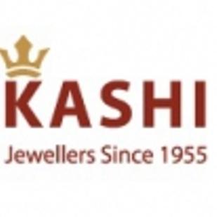 Kashi Jewellers Logo Wallpaper