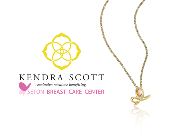 Kendra Scott Symbol Wallpaper
