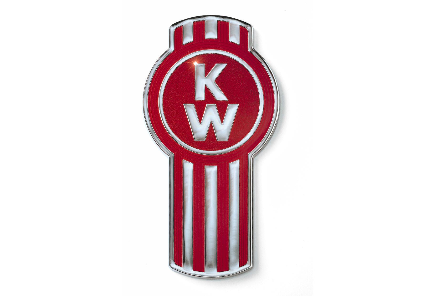 Kenworth Logo Wallpaper
