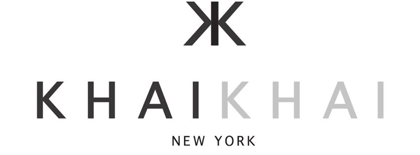 Khai Khai Jewelry Logo Wallpaper