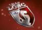 LOSC Lille Logo 3D
