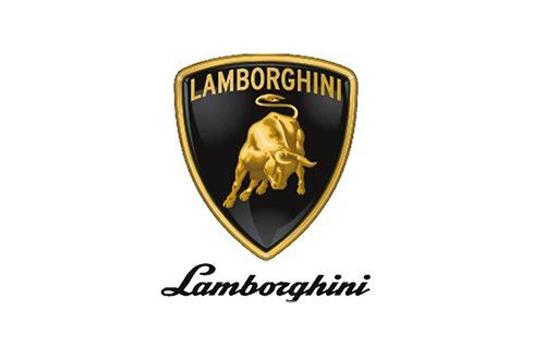 Lamborghini graphic design Wallpaper