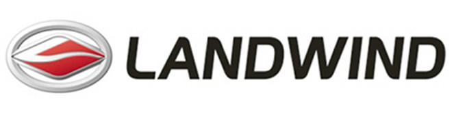 Landwind Logo Wallpaper