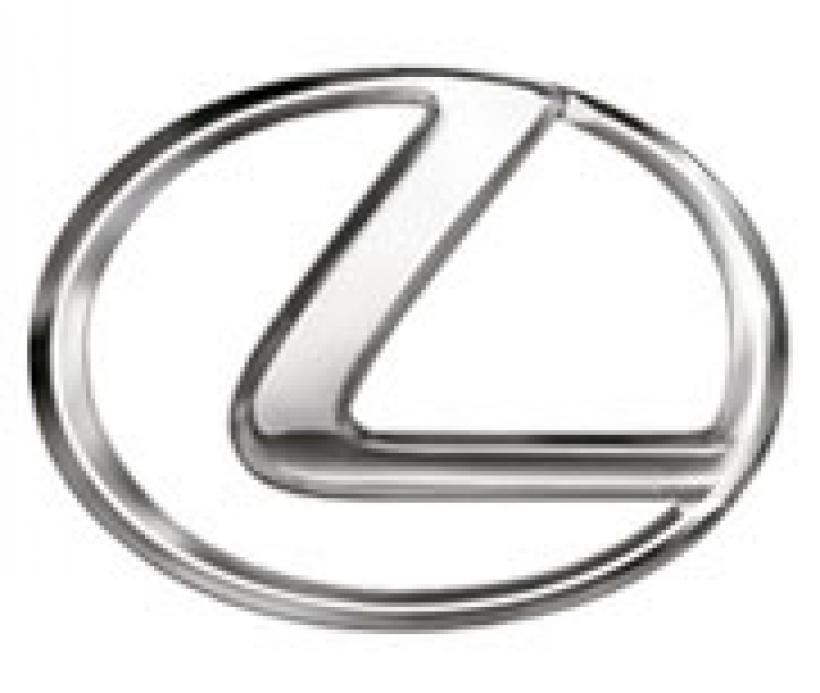 Lexus logo Wallpaper