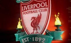 Liverpool FC Logo 3D
