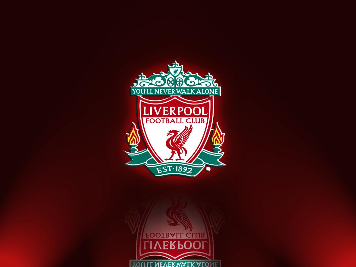 Liverpool FC Symbol Wallpaper