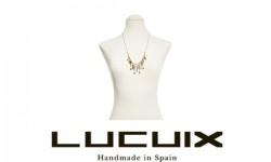 Lucuix Jewelry Logo 3D