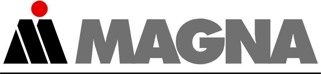 Magna International Logo Wallpaper