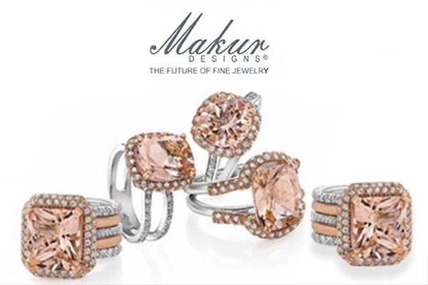 Makur Designs Jewelry Symbol Wallpaper