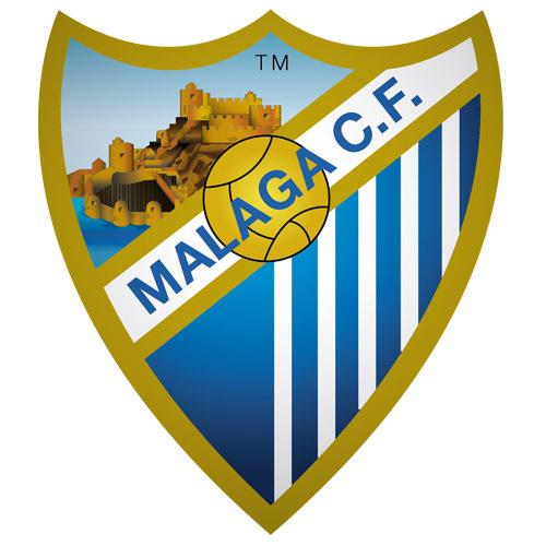 Malaga CF Logo Wallpaper