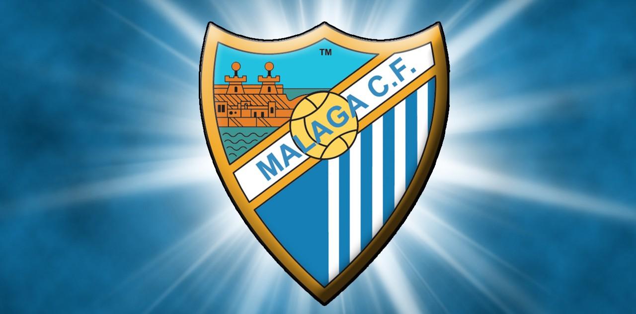 Malaga CF Symbol Wallpaper
