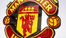 Manchester United FC Logo 3D