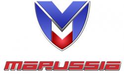 Marussia Symbol