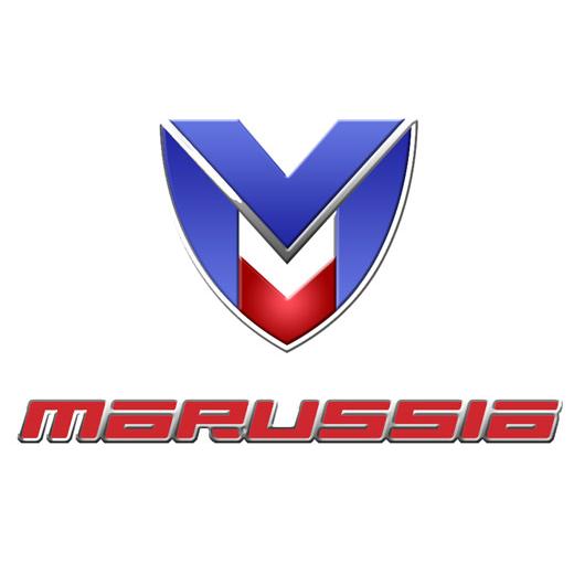 Marussia Symbol Wallpaper