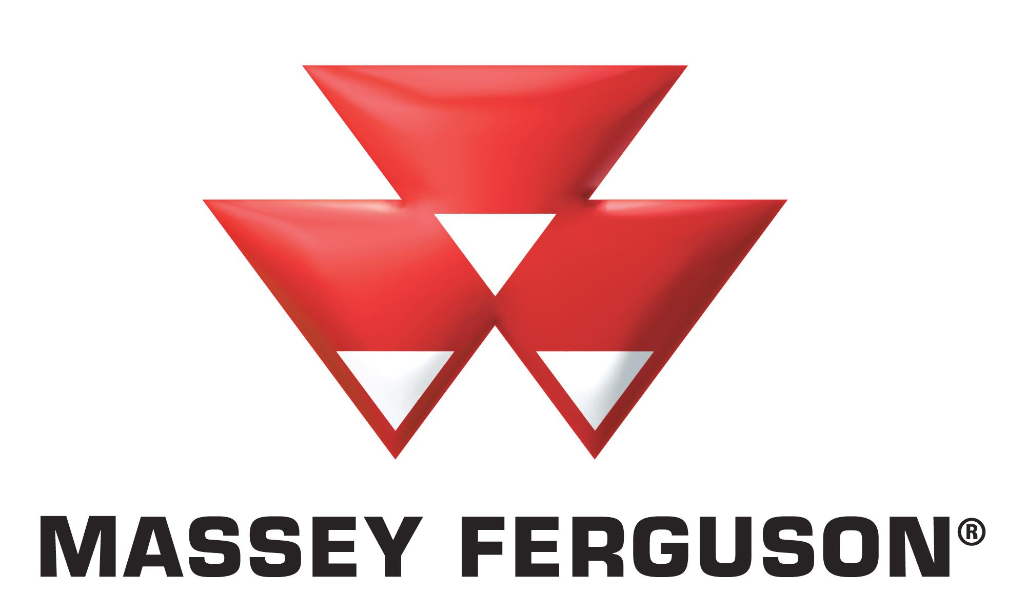 Massey Ferguson Symbol Wallpaper