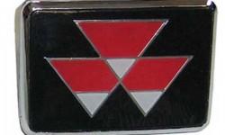 Massey Ferguson badge