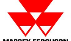 Massey Ferguson emblem