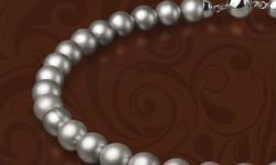 Maysaku Jewelry Logo 3D