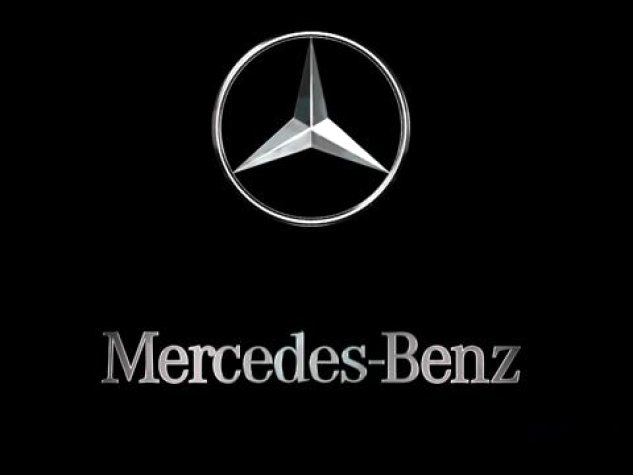 Mercedes Benz Symbol Wallpaper