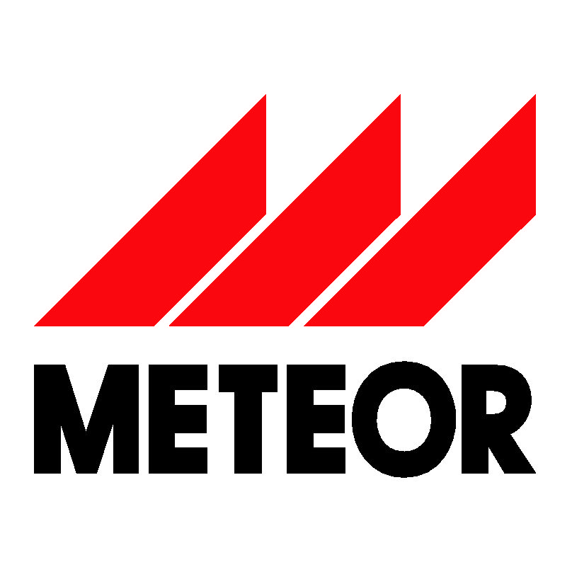 Meteor Logo Wallpaper