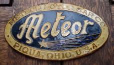 Meteor Symbol