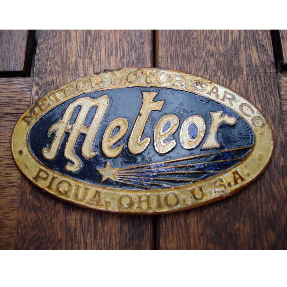 Meteor Symbol Wallpaper