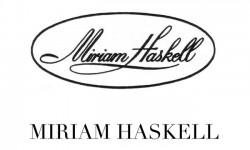 Miriam Haskell Symbol