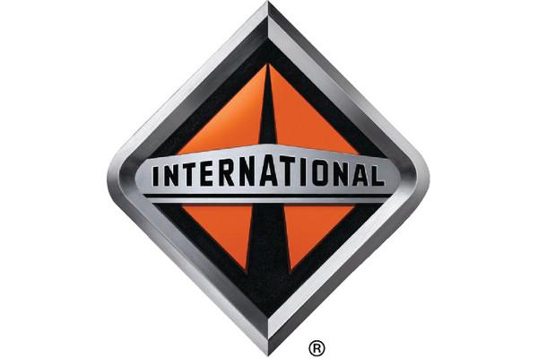Navistar International Logo Wallpaper