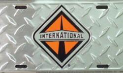 Navistar International Symboll