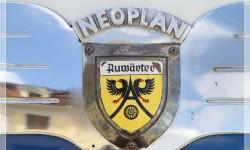 Neoplan Logo 3D