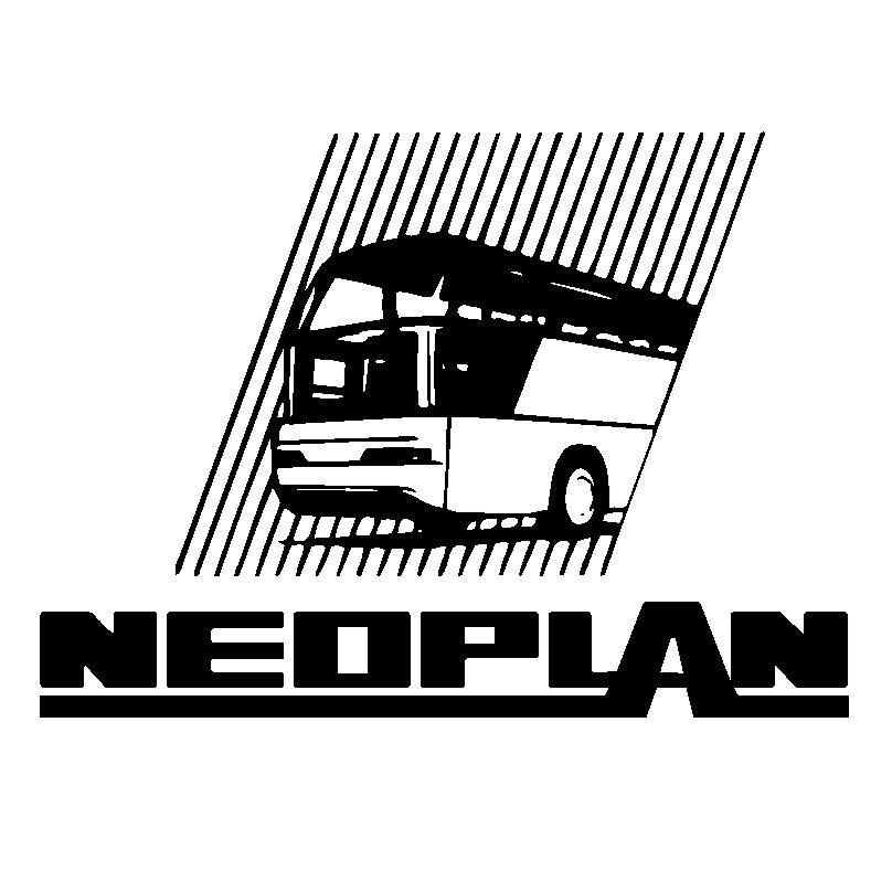 Neoplan Symbol Wallpaper
