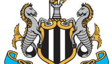 Newcastle United FC Logo