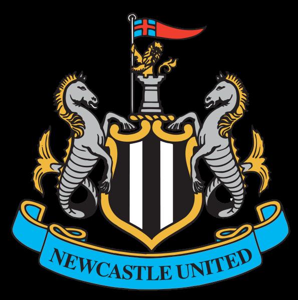 Newcastle United FC Logo Wallpaper