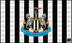 Newcastle United FC Symbol