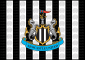 Newcastle United FC Symbol