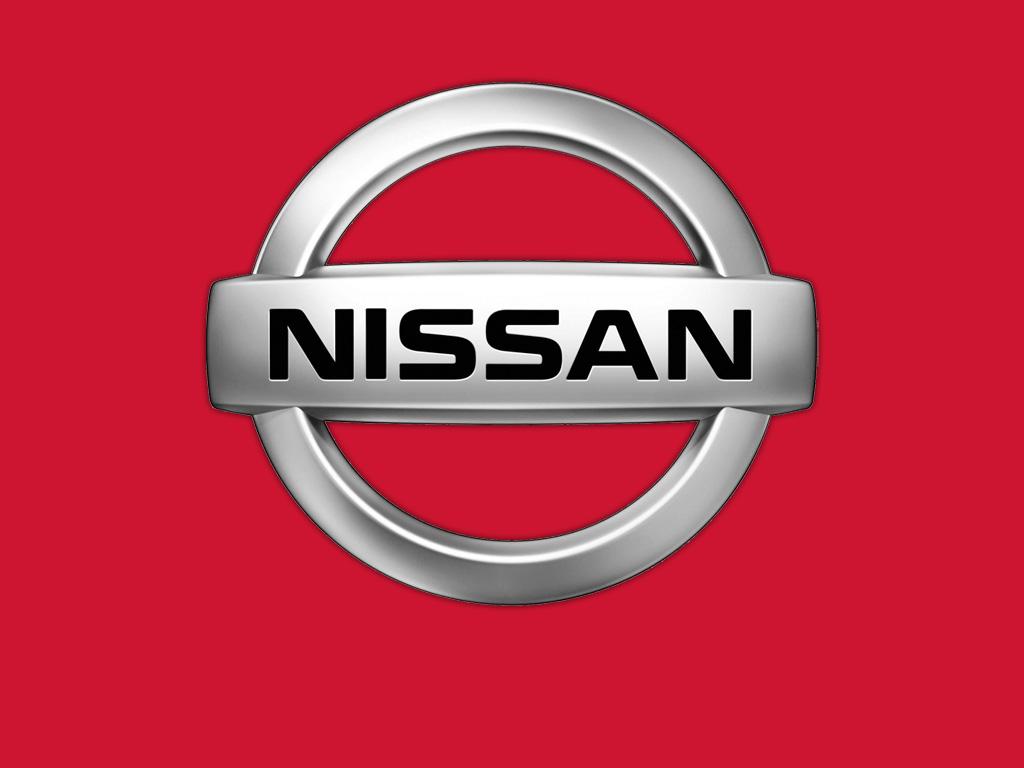Nissan Symbol Wallpaper