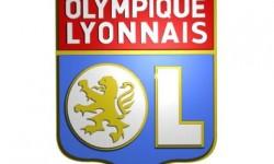 Olympique Lyonnais Logo 3D