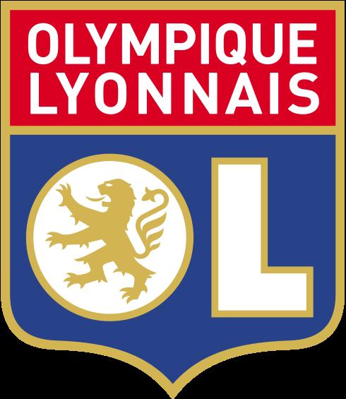 Olympique Lyonnais Logo Wallpaper