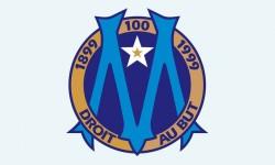 Olympique de Marseille Symbol