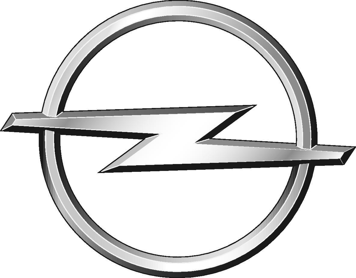 Opel emblem Wallpaper