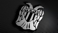 PAOK FC Logo 3D