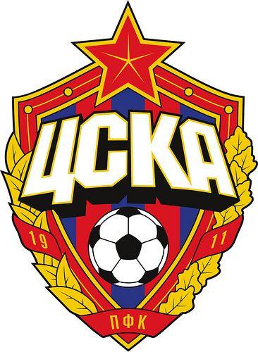 PFC CSKA Moskva Logo Wallpaper